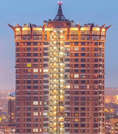 _65 A, Kovalya str., Donetsk, Ukraine